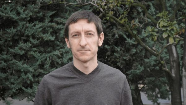 Luis M. García-Mainar