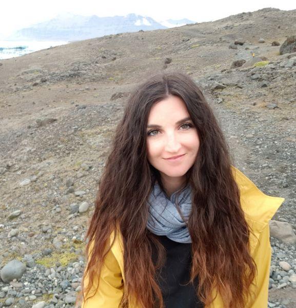 Silvia Murillo