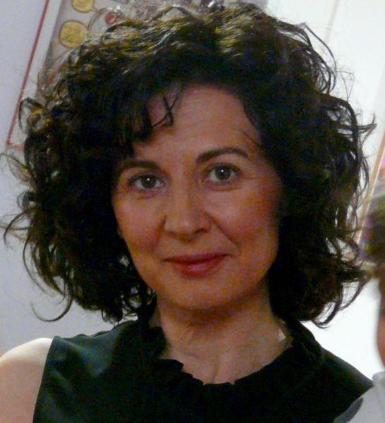 Marimar Azcona Montoliu