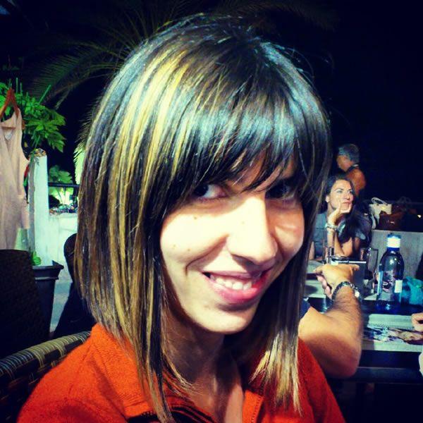 Beatriz Oria